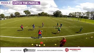 Newcastle Permanent Skill of the Week - Week 5