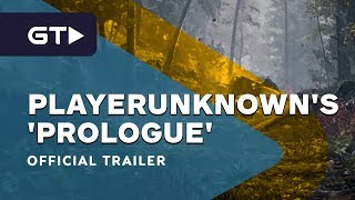 PlayerUnknown's 'Prologue' Teaser Trailer | The Game Awards 2019