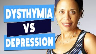 Is Dysthymia a High Functioning Depression?