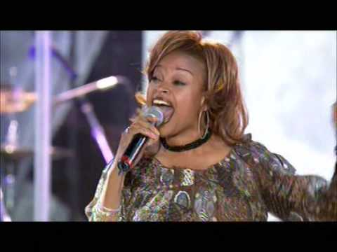 Karen Clark Sheard  - We Acknowledge You ! Live !