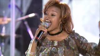 Karen Clark Sheard  - We Acknowledge You ! Live !