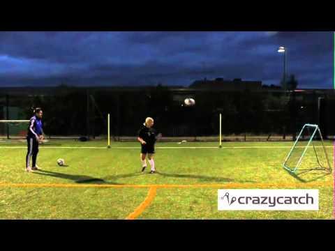 Crazy Catch Football Training Equipment