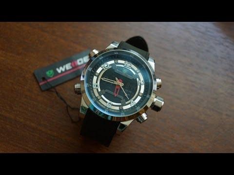 Электронные часы для дома - photoclipru