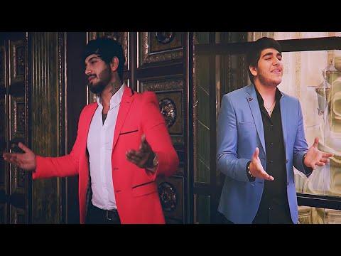 Aghasi Ghukasyan & Vahram Hovhannisyan - Hishum es (2020)