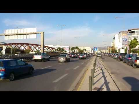 Sony Ericsson Xperia Arc Video Sample HD 720p | xblog.gr