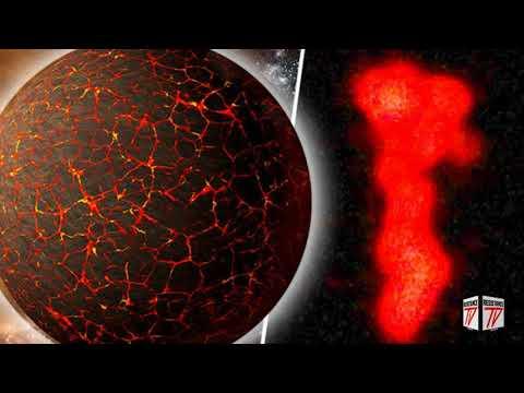 Conoce a Nibiru, El planeta que la Élite no Quiere que Conozcas y Dicen que es Falso.