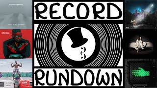 Download Record Rundown (July 2, 2019) Mp3 and Videos