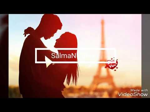 Adharer nilachol |আদারে ওই নিলা চলে| Lyrics RanDom SakiB New Verson SalmaN JaHan