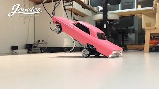 '64 Chevy Impala RC Lowrider by Jevries Scale Lowriders
