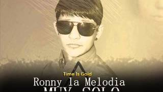 Ronny La Melodia -Muy Solo - Romantico = Prod Dj Sammy y Emy =2013