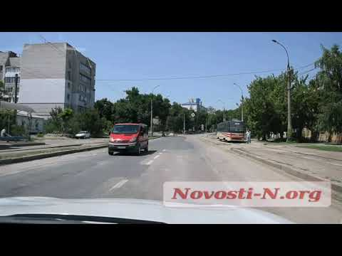 Улица Чкалова. Проезд