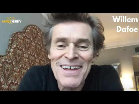 Willem Dafoe ('Motherless Brooklyn') on 'flirting with ghosts' of the past in Edward Norton's 1950s film noir [EXCLUSIVE VIDEO INTERVIEW]