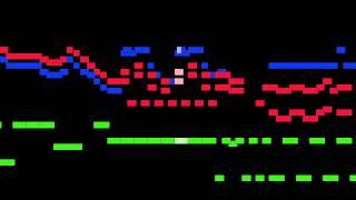 Johann Christian Bach - Mvt. 1, Allegro