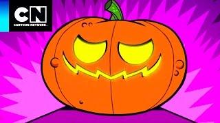 O Espírito Do Dia Das Bruxas Os Jovens Titãs Em Ação Halloween Sinistro Só Que Não CN