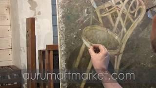 Видео урок - Венский вальс