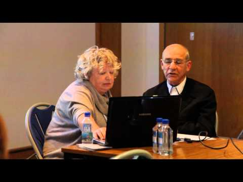 Howard Tangye in Conversation with Dr. Marie McLoughlin