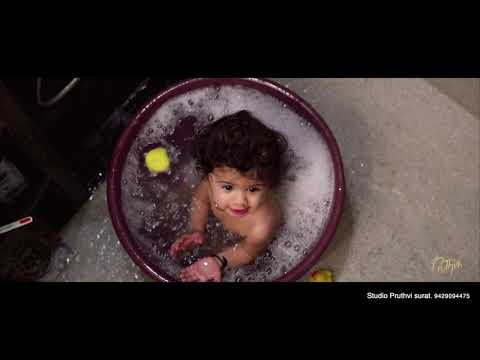 """The New """"Cake smash""""  Baby photo Video trend is rediculously cute"""