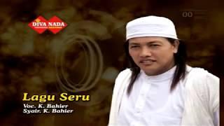Lagu seru - K.bahier vocalis aoleng