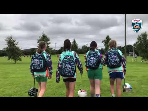 Kellogg's GAA Cúl Camps return for 2021.