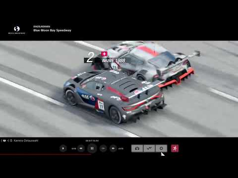 GT SPORT Big Fight Switzerland vs Germany