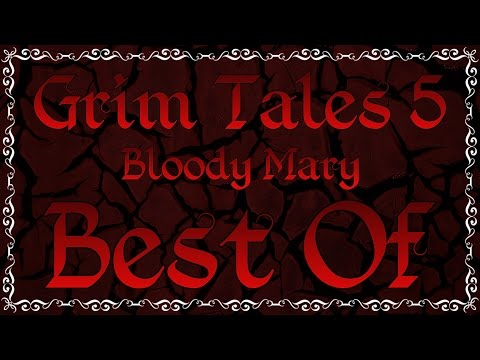 Grim Tales 5: Bloody Mary CE [08] w/YourGibs - Bonus Chapter (1/3)