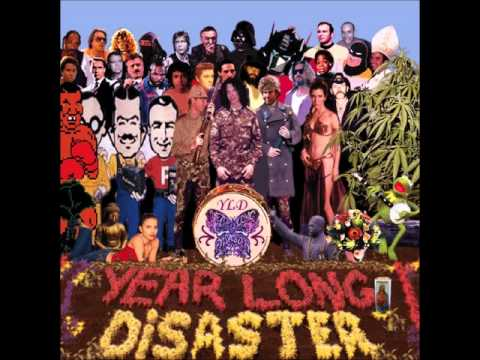 Seven of Swords - Year Long Disaster