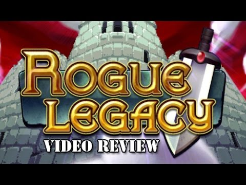 Disposophobia Trophy - Rogue Legacy (PS4, PS3, PS Vita ...