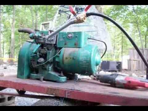 24 Building a Vapor Carburetor with the Crazy Fish Farmer