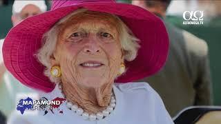 A decedat prima doamna care a pus familia si credinta pe primul loc