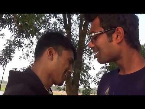 comedy video of coll balish ( কোল বালিশ নিয়ে এই ছেলে টি কি করলো দেখুন ) by agnishikha production