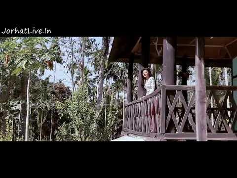 Morilong Morilong Lagi Jai Zubeen Garg New Song 2016