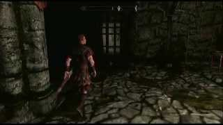 SKYRIM: Unlimited XP Exploit - Start the Game at LEVEL 37