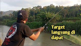 Fortune ngabuburit during lockdown (admin fishing)