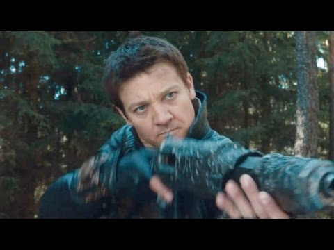 Hansel & Gretel: Witch Hunters   HD 1080  Jeremy Renner