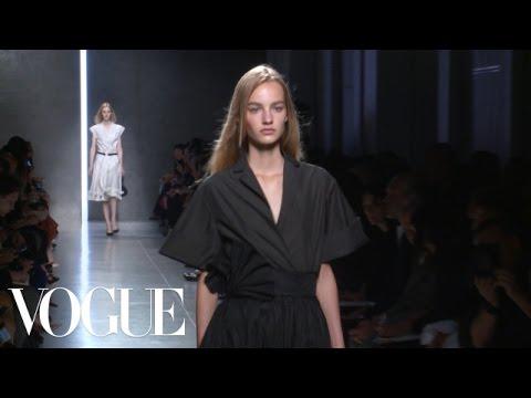 Bottega Veneta Spring 2014 Ready To Wear - Fashion Show - Style.com