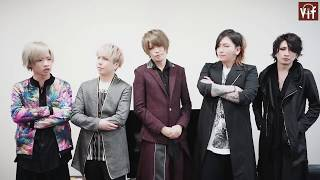 ROCK MUSIC NAVIGATION SITE【Vif】にニューアルバム『PLANET NINE』を...
