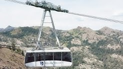 Squaw Valley Aerial Tramway