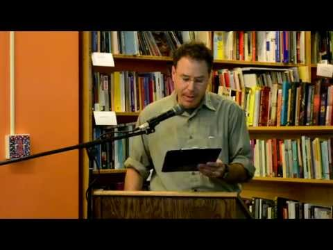 U of Idaho MFA Faculty Readings: Scott Slovic