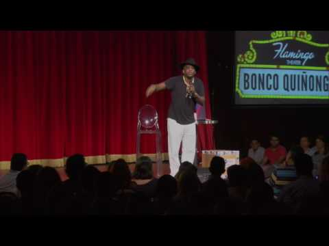 El Show De GH 1 de Septiembre 2016 Parte 7 Feat: Bonco