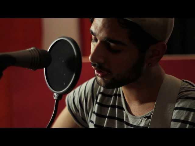 Sorab Jon Asar - Wenn es meistens schon zu spät ist (live at lala studios)