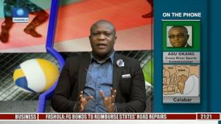 Cross River State Is Still Interested In Hosting National Sports Festival - Sports Commissioner