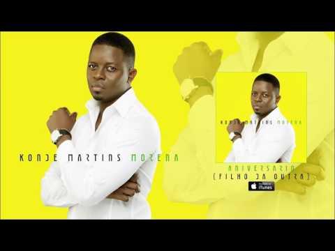 Konde Martins - Aniversário (Filho Da Outra) (Audio)
