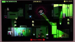 [Gameplay] Stealth Inc. A Clone in the Dark 2-8