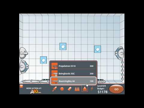 Flakboy - Walkthrough - Putgame (HD)