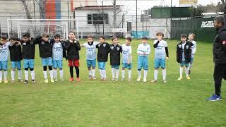 Murat Germen Spor Kulübü (Penaltı-Mustafa Duru)