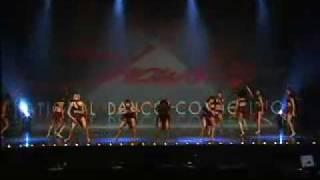 The Moment I Said It - Dance Precisions