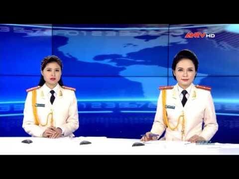 Thời sự an ninh ngày 18.01.2017 - Tin tức cập nhật