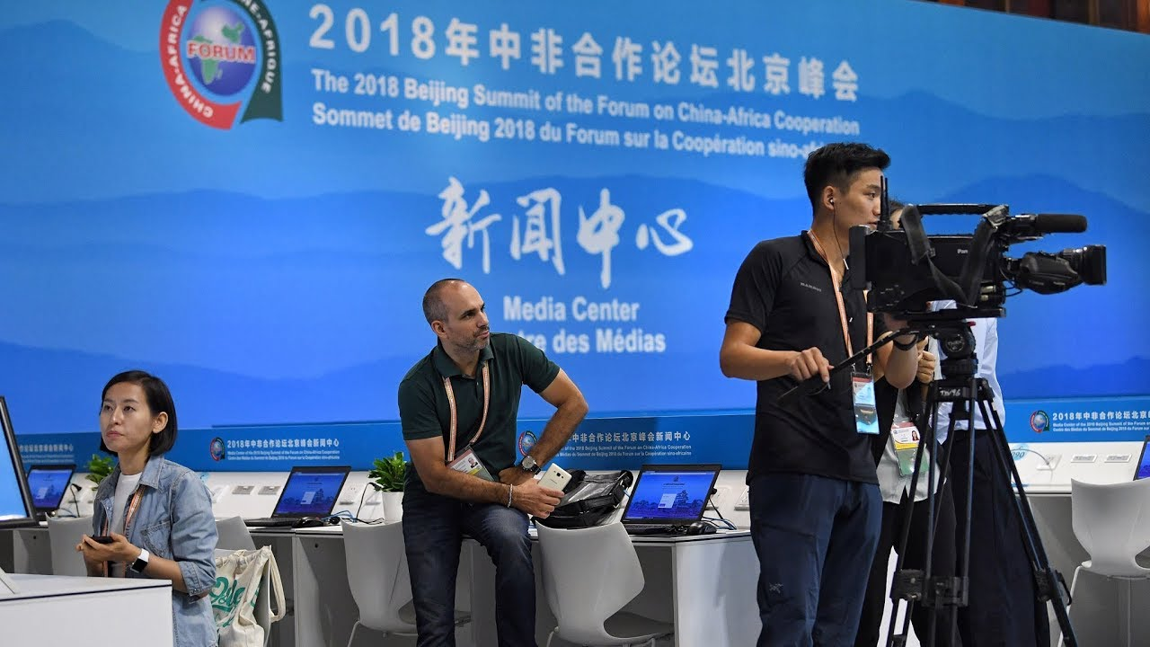 Over 50 delegations to attend the FOCAC in Beijing