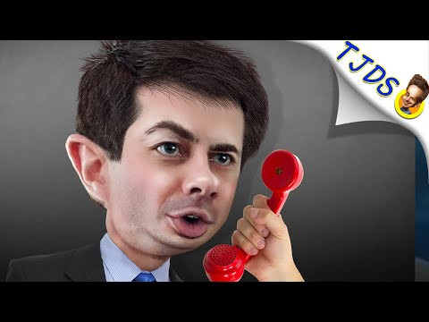 Buttigieg Asks Jimmy Dore For His Endorsement