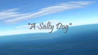 A Salty Dog - by Brooker Reid (Procol Harum)